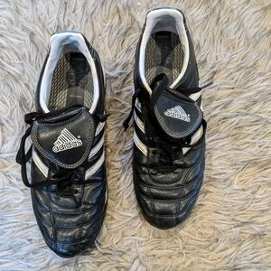 ADIDAS - Indoor Soccer Shoes